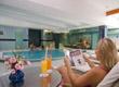 Hotel International - swimming pool