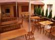 Hotel Pegas - summer terrace