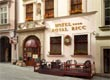 Hotel Royal Ricc - exterior
