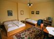 Hotel Klika - triple room