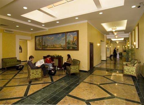 Grand Hotel Zvon Prices