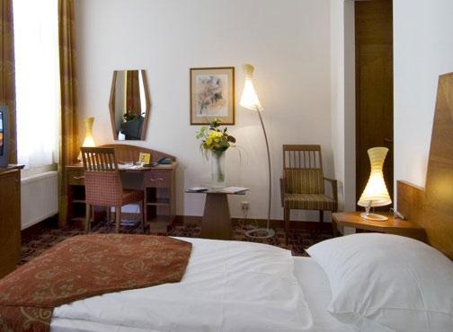 Grand Hotel Zvon Rooms