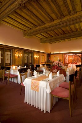 Grand Hotel Zvon Services