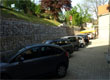 Pension Amadeus - parking