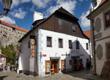 Hotel Barbora - exterior