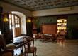 Hotel Barbora - lobby
