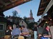 Hotel Barbora - restaurant