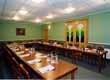 Hotel Concertino Zl. Husa - meeting room