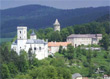 Rozmberk - Castle
