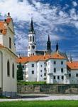 Vyssi Brod - Monastery