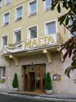 Hotel Malta Exterior
