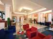 Hotel Olympia - reception