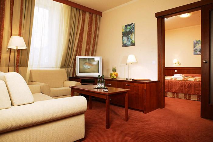 Hotel Olympia Marianske Lazne