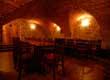 Hotel Arigone - wine cellar