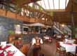 Hotel Arigone - restaurant