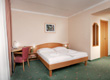Hotel Pracharna - double room