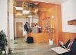 Hotel Andante - reception