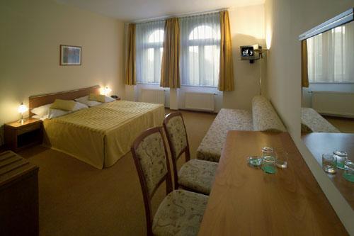 Hotel prague centre superior prague centre hotel in prague for Superior hotel