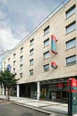 Hotel Ibis Prague Wenceslas Square Exterior