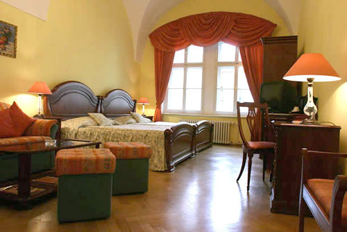 Soba broj 3 Rooms_v