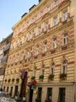 Hotel Novomestsky Exterior