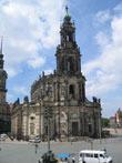 Prague - Dresden Transfer